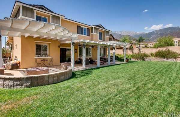 Active   5245 Cooper Court  Rancho Cucamonga, CA 91739 32