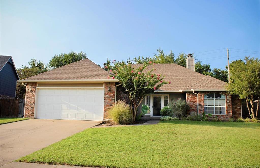 Off Market | 12911 E 80th Court Owasso, Oklahoma 74055 0