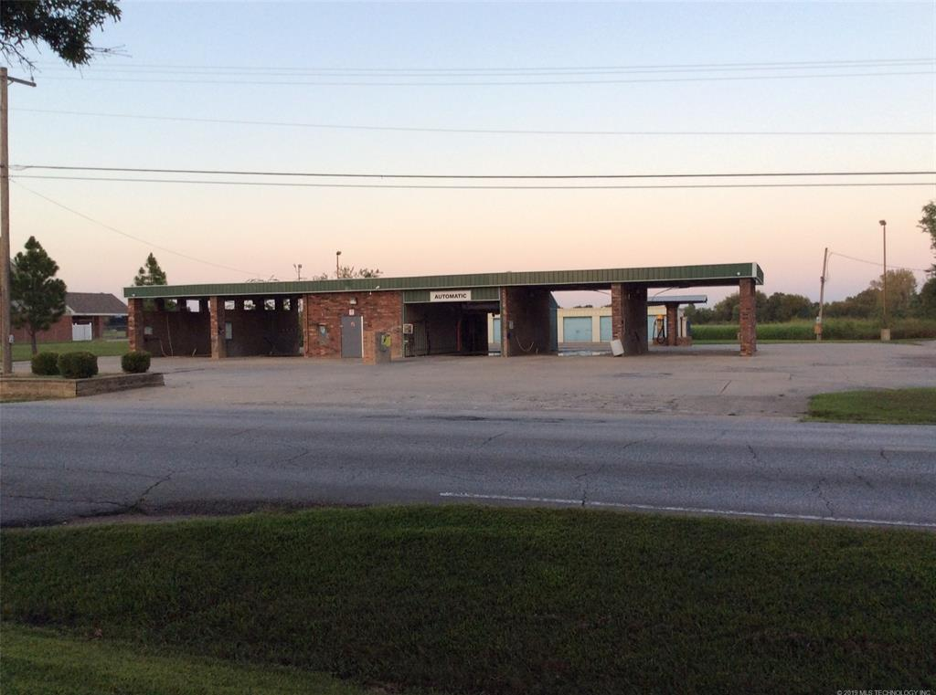 Active | 1921 S Elliott Street Pryor, OK 74361 0