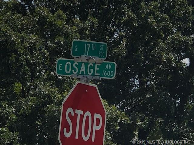 Active | 1611 E Osage Avenue McAlester, OK 74501 23