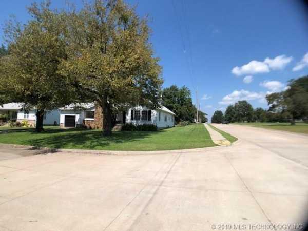 Active | 1611 E Osage Avenue McAlester, Oklahoma 74501 3