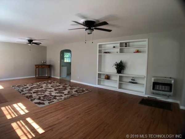 Active | 1611 E Osage Avenue McAlester, Oklahoma 74501 6