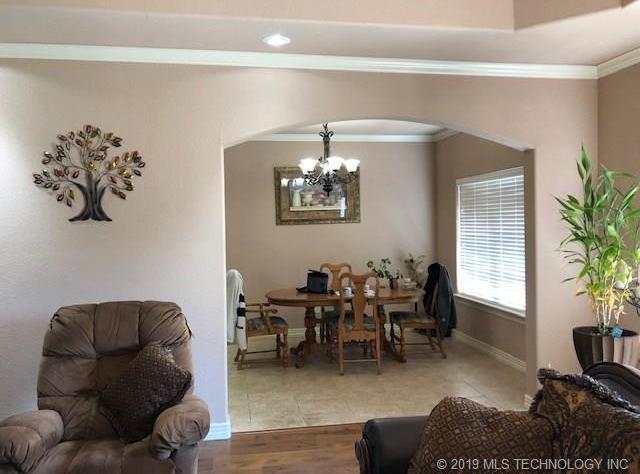 Active | 6104 E Hereford Lane McAlester, Oklahoma 74501 6