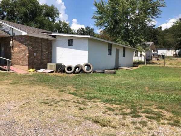 Active   801 E Hwy 270  Wilburton, Oklahoma 74578 1
