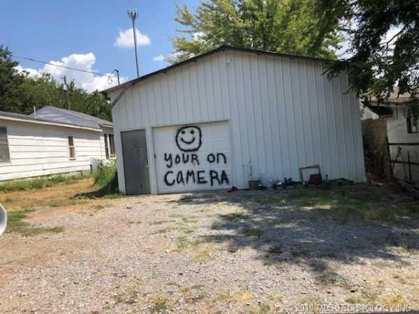 Active   801 E Hwy 270  Wilburton, Oklahoma 74578 21