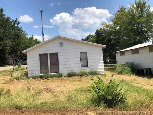 Active   801 E Hwy 270  Wilburton, Oklahoma 74578 22