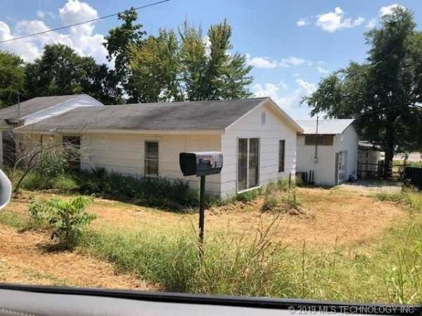 Active   801 E Hwy 270  Wilburton, Oklahoma 74578 23