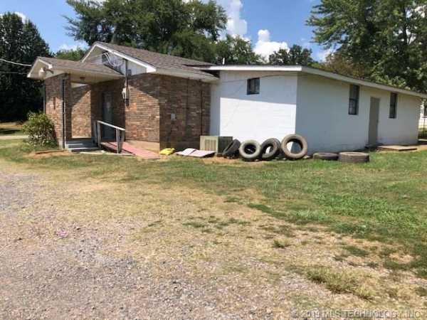 Active   801 E Hwy 270  Wilburton, Oklahoma 74578 3