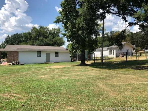 Active   801 E Hwy 270  Wilburton, Oklahoma 74578 5