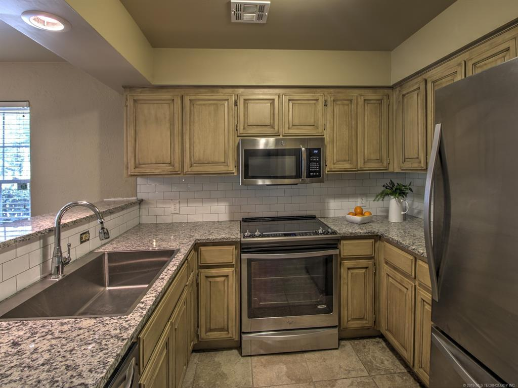 Off Market | 6358 E 89th Place #704 Tulsa, Oklahoma 74137 12
