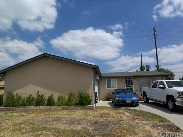 Closed | 208 N Shipman Avenue La Puente, CA 91744 1