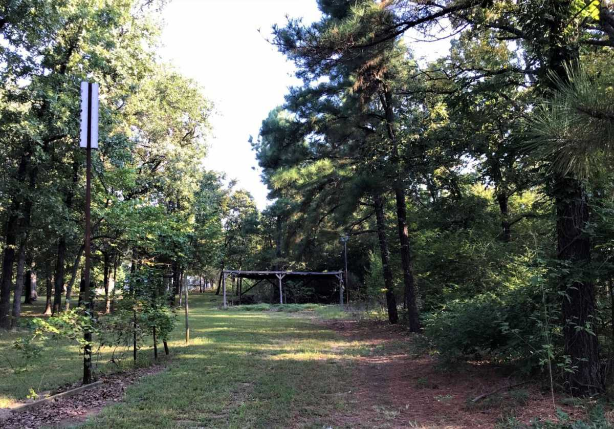 Sold Property | MUSCADINE COTTAGE Coleman, OK 73432 16