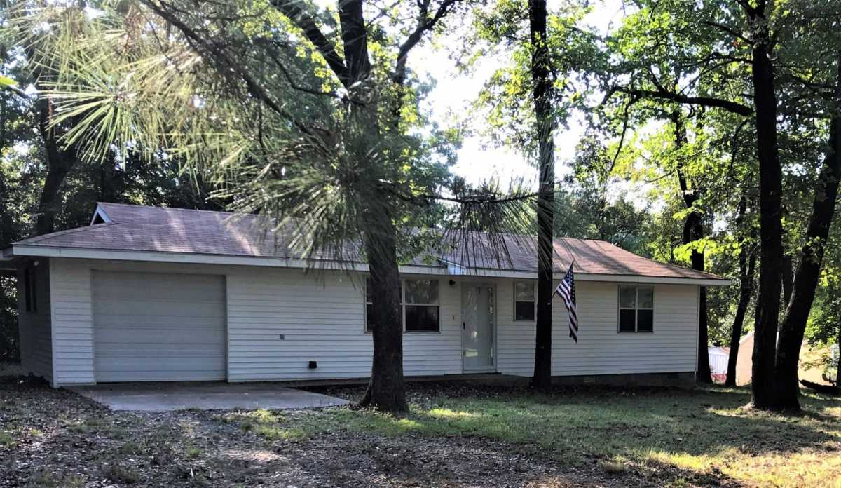 Sold Property | MUSCADINE COTTAGE Coleman, OK 73432 1