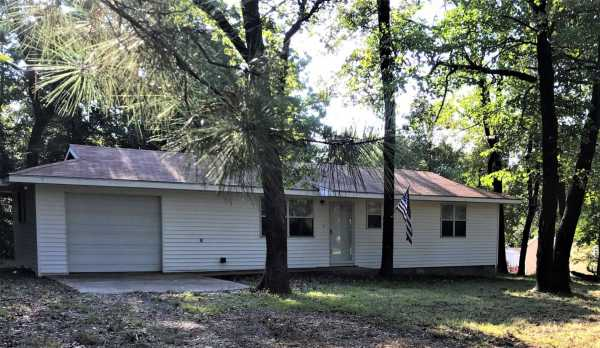 Active | MUSCADINE COTTAGE Coleman, OK 73432 1