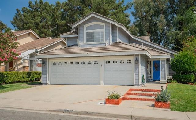 Closed   6857 Venice Place Rancho Cucamonga, CA 91701 0