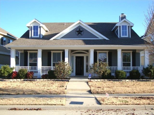Sold Property   936 Fox Grove Lane Providence Village, Texas 76227 0