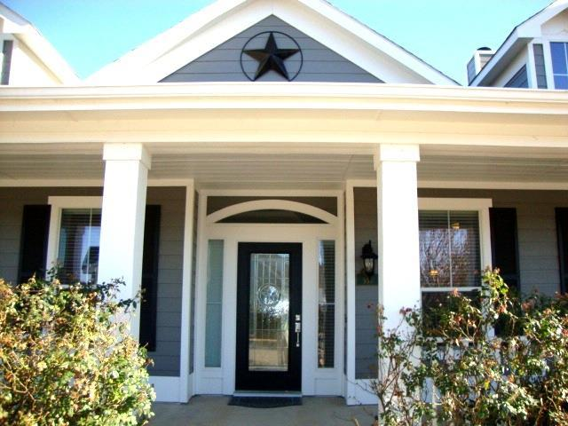 Sold Property   936 Fox Grove Lane Providence Village, Texas 76227 1