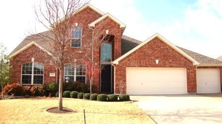 Sold Property | 2452 Dawn Mist Drive Little Elm, Texas 75068 0