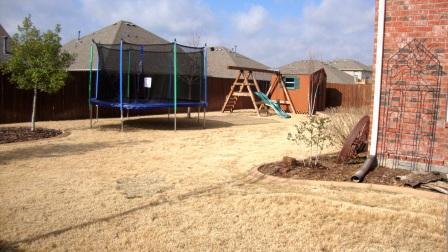 Sold Property | 2452 Dawn Mist Drive Little Elm, Texas 75068 14