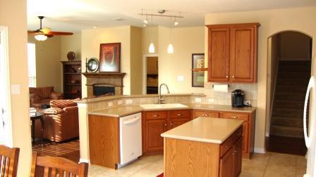 Sold Property | 2452 Dawn Mist Drive Little Elm, Texas 75068 6