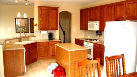 Sold Property | 2452 Dawn Mist Drive Little Elm, Texas 75068 7