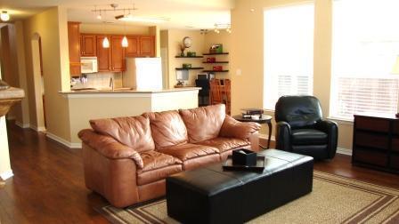 Sold Property | 2452 Dawn Mist Drive Little Elm, Texas 75068 9