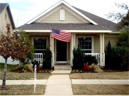 Sold Property | 1704 Angel Lane Providence Village, Texas 76227 0