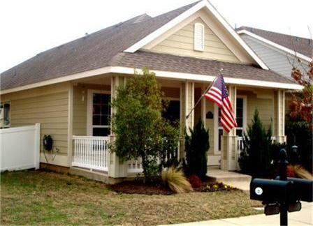 Sold Property | 1704 Angel Lane Providence Village, Texas 76227 1