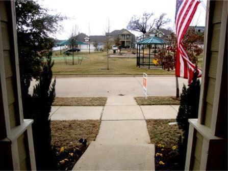 Sold Property | 1704 Angel Lane Providence Village, Texas 76227 24