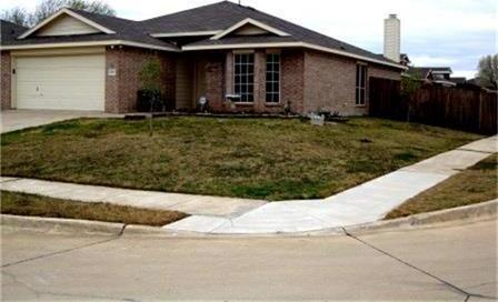 Sold Property | 1027 Palomino Drive Little Elm, Texas 75068 1
