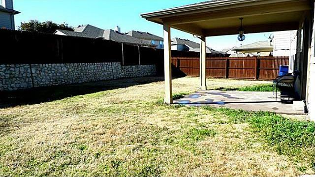 Sold Property | 1808 Duck Cove Drive Aubrey, Texas 76227 10