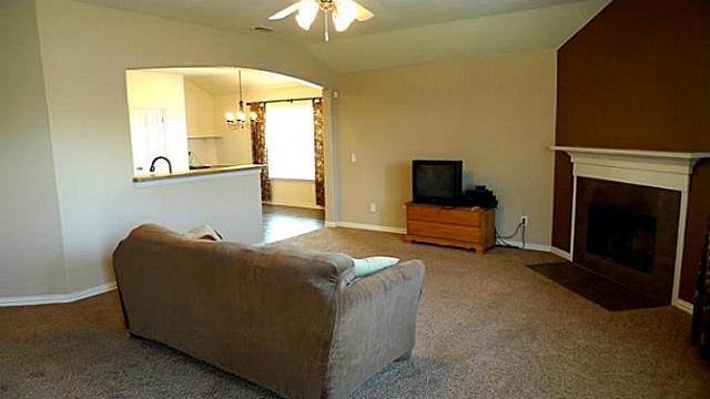 Sold Property   3613 Applewood Road Melissa, Texas 75454 12
