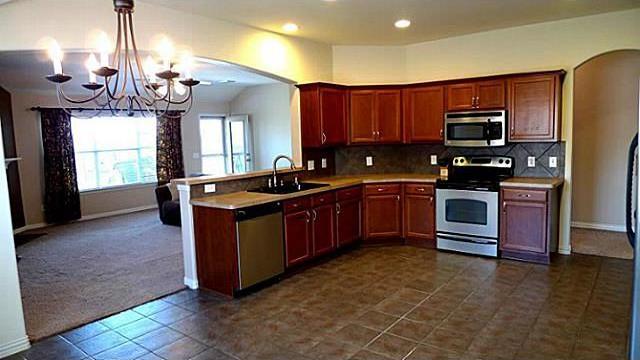 Sold Property   3613 Applewood Road Melissa, Texas 75454 3