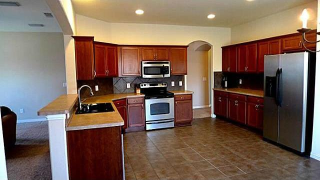 Sold Property   3613 Applewood Road Melissa, Texas 75454 5