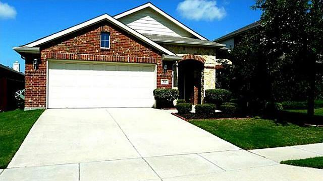 Sold Property   316 Parakeet Drive Little Elm, Texas 75068 0