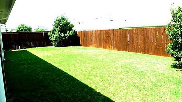 Sold Property   316 Parakeet Drive Little Elm, Texas 75068 12