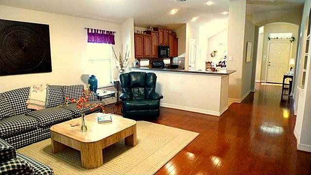 Sold Property   316 Parakeet Drive Little Elm, Texas 75068 2