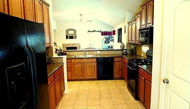 Sold Property   316 Parakeet Drive Little Elm, Texas 75068 3