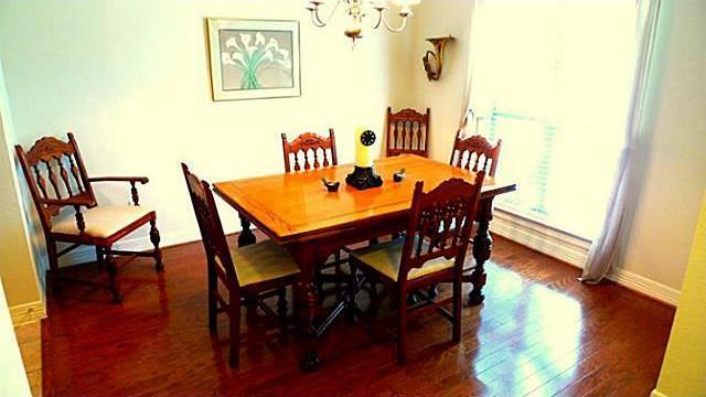 Sold Property   316 Parakeet Drive Little Elm, Texas 75068 7