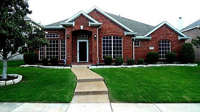 Sold Property | 5553 Big River Drive The Colony, Texas 75056 0