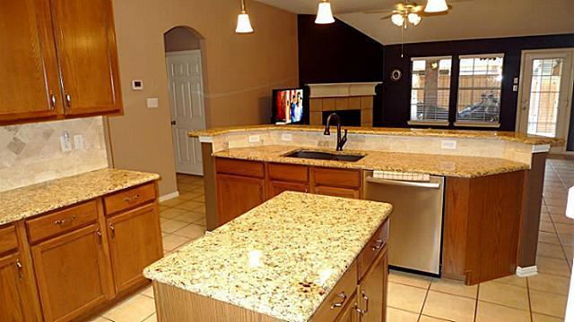 Sold Property | 5553 Big River Drive The Colony, Texas 75056 4