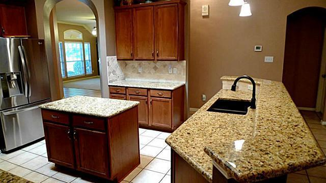 Sold Property | 5553 Big River Drive The Colony, Texas 75056 8