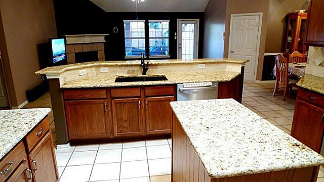 Sold Property | 5553 Big River Drive The Colony, Texas 75056 9