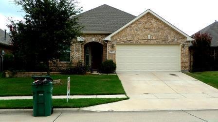 Leased   607 Creekside Drive Little Elm, Texas 75068 0