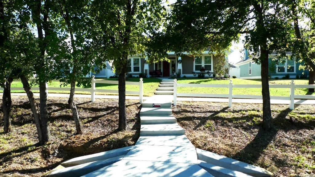 Sold Property | 2200 Dr. Sanders  Providence Village, Texas 76227 1