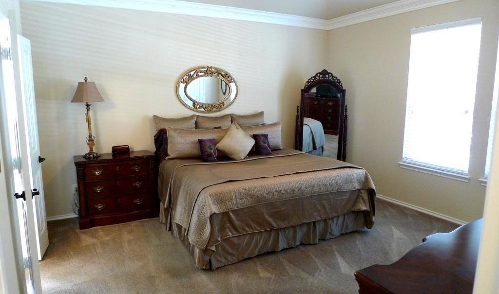 Sold Property | 2200 Dr. Sanders  Providence Village, Texas 76227 10