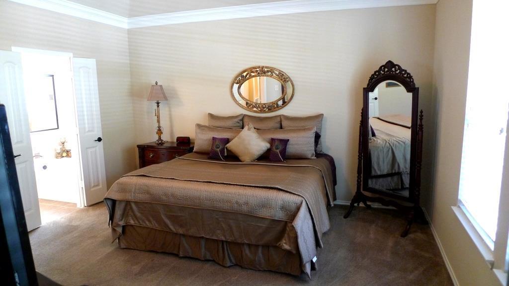 Sold Property | 2200 Dr. Sanders  Providence Village, Texas 76227 11