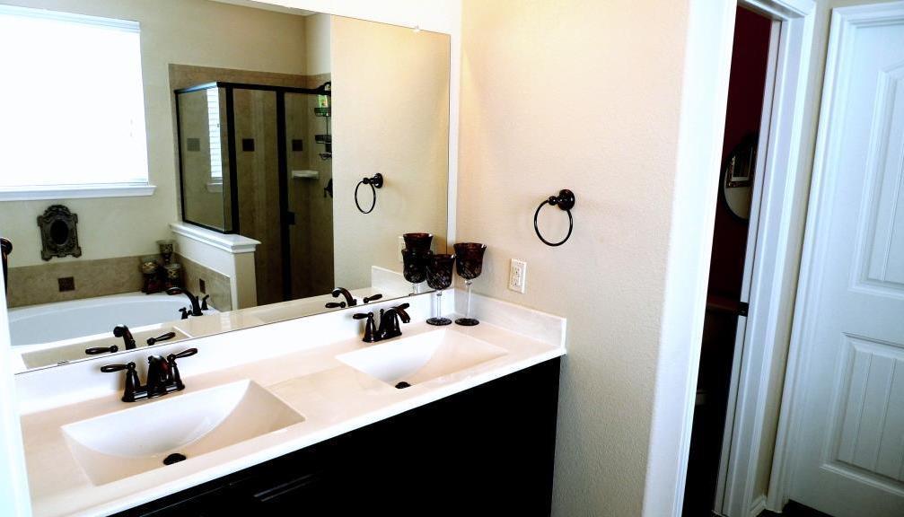 Sold Property | 2200 Dr. Sanders  Providence Village, Texas 76227 12