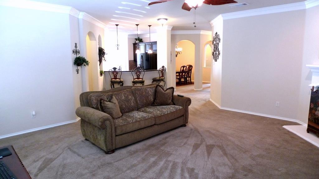Sold Property | 2200 Dr. Sanders  Providence Village, Texas 76227 17