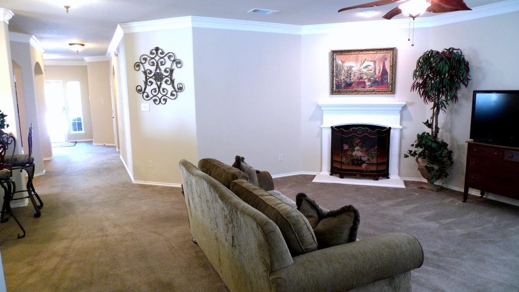 Sold Property | 2200 Dr. Sanders  Providence Village, Texas 76227 18